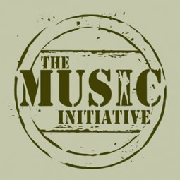 The Music Initiative Logo