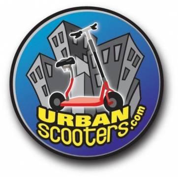 UrbanScooters.com logo
