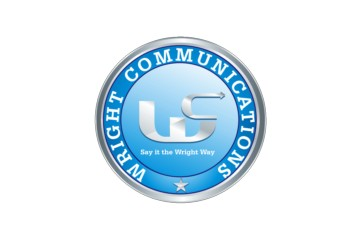 Wright Communications Worldwide Inc. Logo