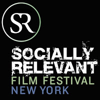 SR Socially Relevant Film Festival New York Logo