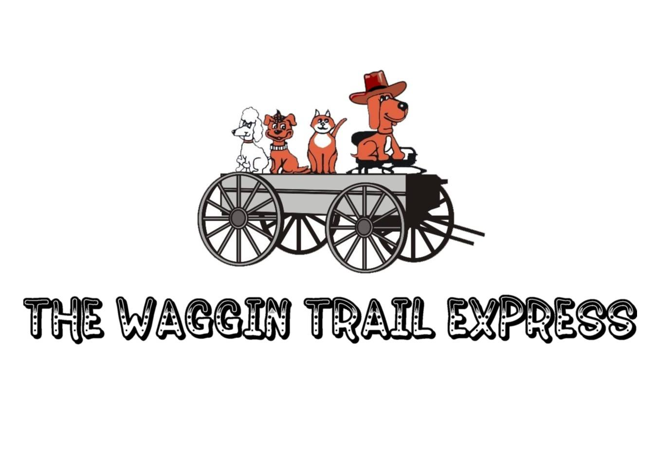 The Waggin Trail Express Is Now Building More Than Just A