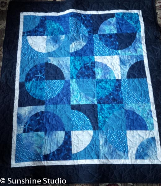 Baby Quilt-1