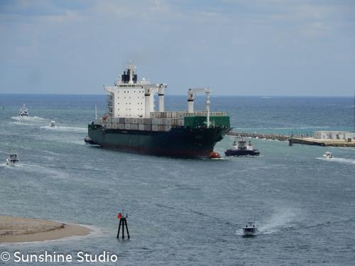 Panamal Canal Trip-3