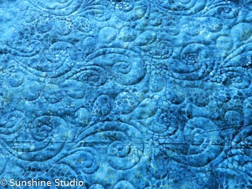 Blue Quilt-2
