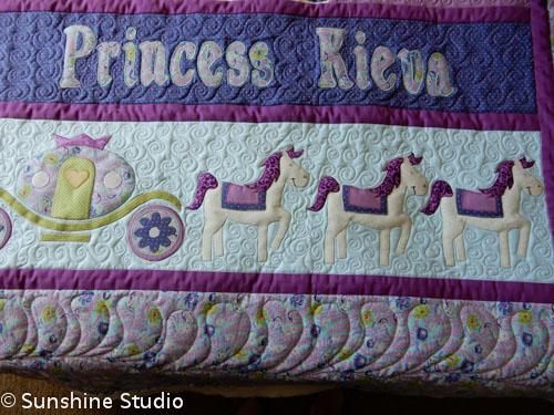Princess Kieva Quilt-2