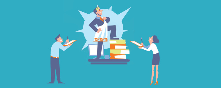 474937e27 Tudo o que você precisa saber sobre como conquistar um posição de  autoridade no mercado