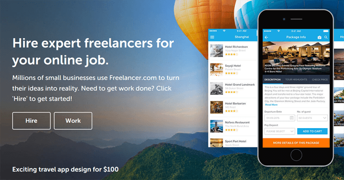 Image result for freelancer alternatives
