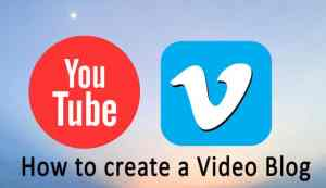 DIY WP Video Blog with WordPress