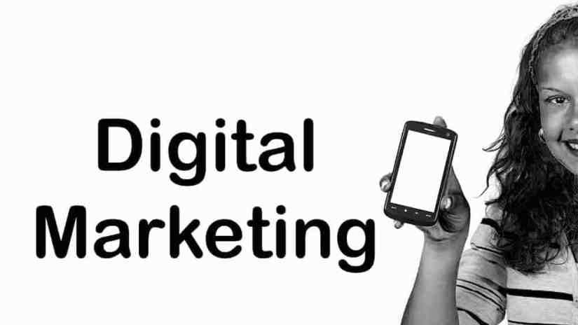 Top Digital Marketing Courses on Coursera