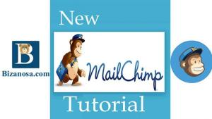 New Mailchimp Tutorial