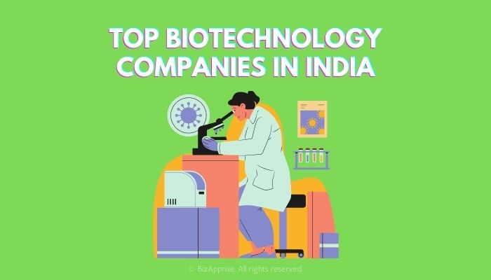 top 15 biotechnology companies in india of all time (2021)