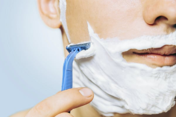 Smoother Shave at Bizarbin.com