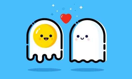 Ghost in Love - BIZBoost