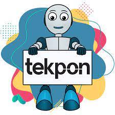 Tekpon - Logo - BIZBoost Partner