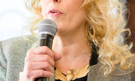 Public Speaking Tips – for Speeches in Accepting Awards, Honors
