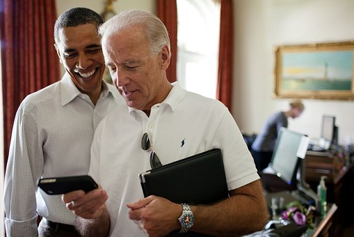 Why U.S. Business and Workers Languished under Obama, Biden