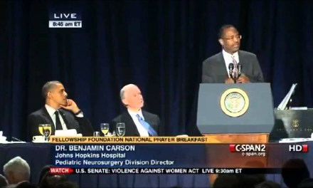 Q&A with Dr. Ben Carson – The Full Meal Deal with Solutions