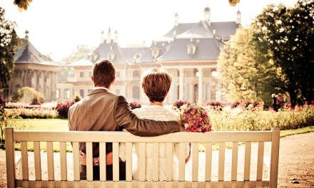Career Success Is Influenced by your Spouse's Personality