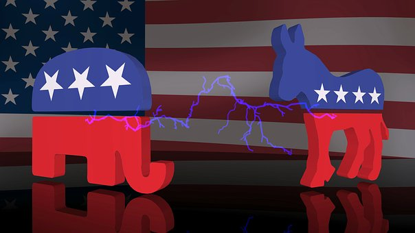 Election Trends: Divided Political Parties Usually Lose