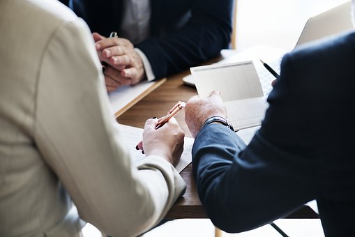CFO Strategies to be Successful as a C-Suite Partner