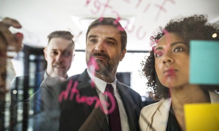 Checklist for Introverted Managers Who Want to be Leaders