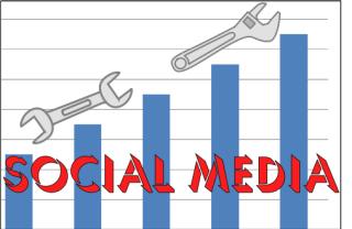 Social Media Biz Tool