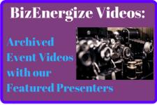 BizEnergize Videos
