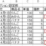 【Excel講座】シート全体で0を非表示にする方法