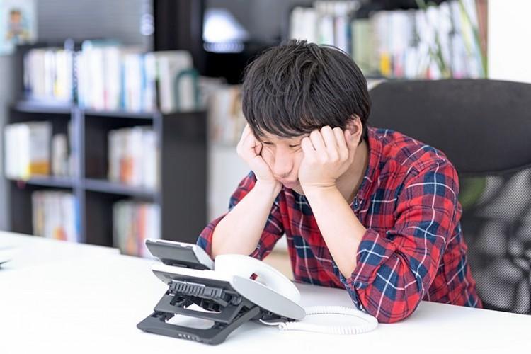 仕事ができない人の悩み7つの特徴と解決法