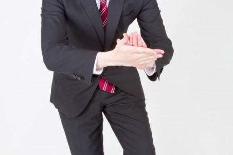 「ビジネスライク」の画像検索結果