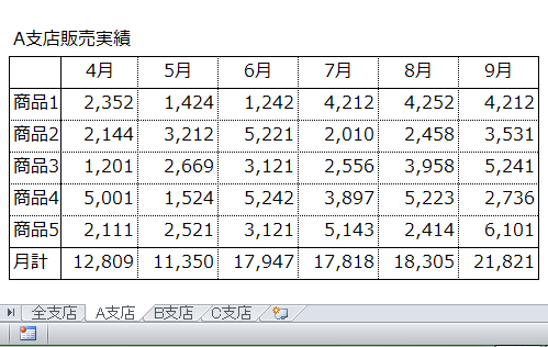 Excel_別シート_参照_1