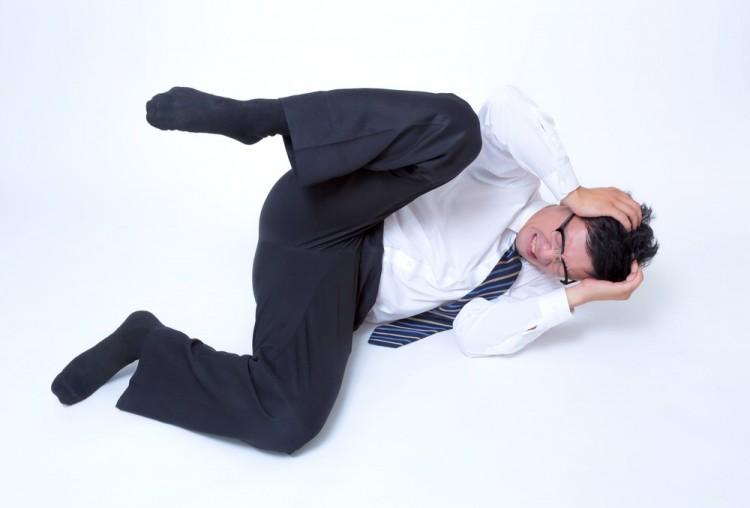 仕事のストレスを減らす5つの解消法