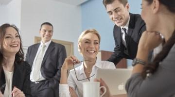 仕事の人間関係を良好にする5つのテクニック