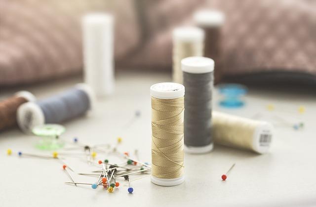 Cours de couture en ligne, atelier créatif virtuel de chez vous pour apprendre la couture avec Bizibul