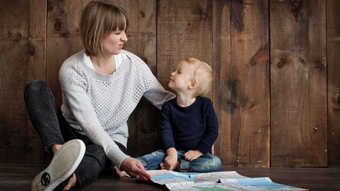 Business Ideas for single moms