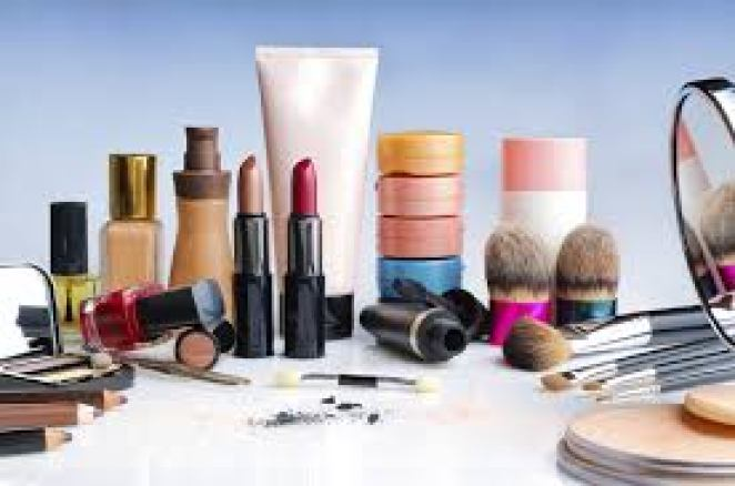 Cosmetics business in Italy