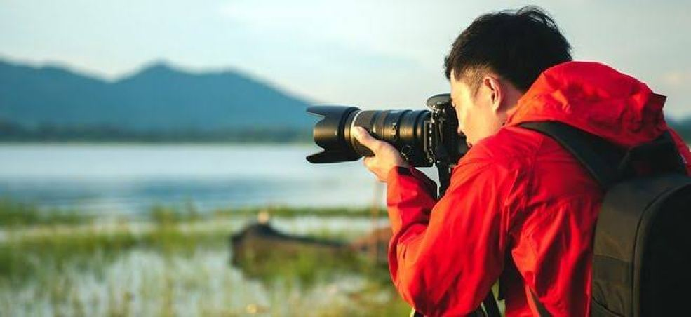 Photography business in India