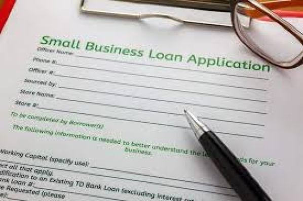 How to apply for small business loan without collateral
