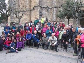 II Turroi Eguna 18-12-2015
