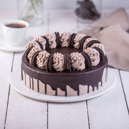 oreo tortu sifarisi qiymeti