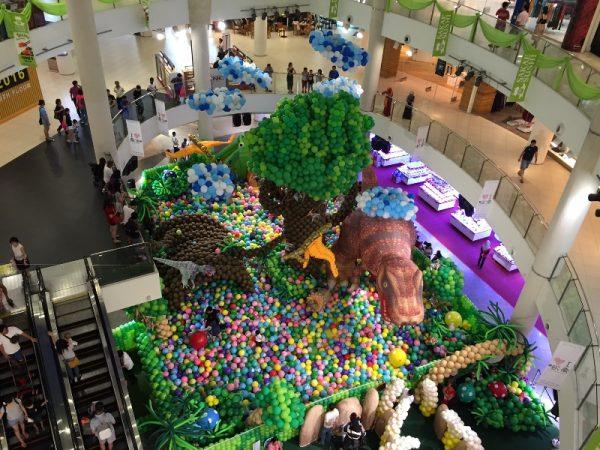 Balloon-Wonderland