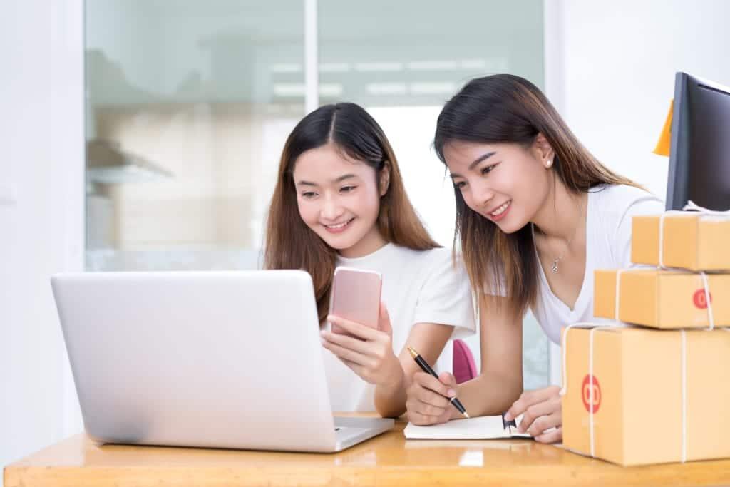 Indonesia-e-commerce(インドネシア ネット通販)
