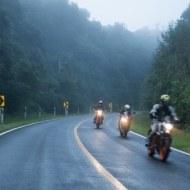 Thailand-motorbike