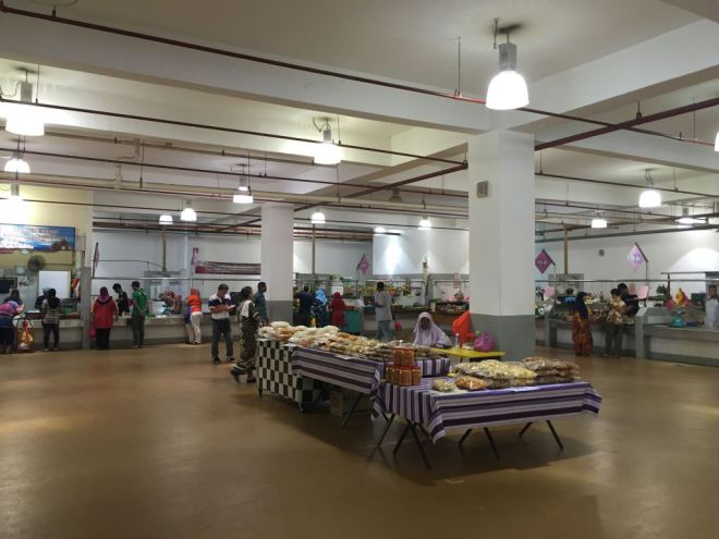 UTC Market