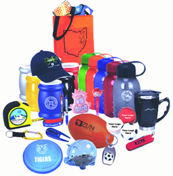 Promotional Items | Gift Ideas | Giveaways | Marketing ...