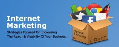 Marketing - Target & Promote