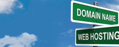 Web Solutions - Domain, Website & Hosting