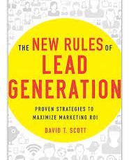 Got Lead Gen? A Book Review