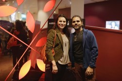 Zoe Viccaji and Zohaib Kazi (2)