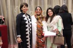 (L-R) Naila Bhimji, Shanaz Ramzi, Farhat Mehboob (3)